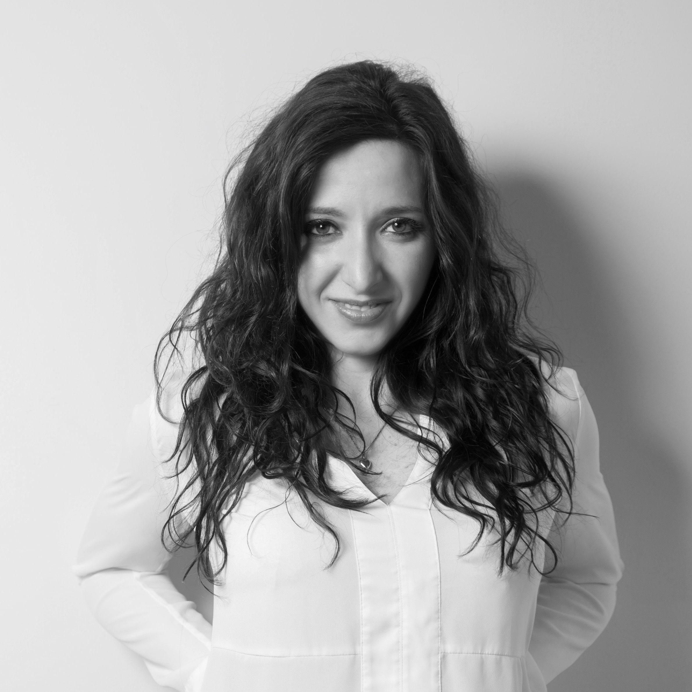 Daria Boffito