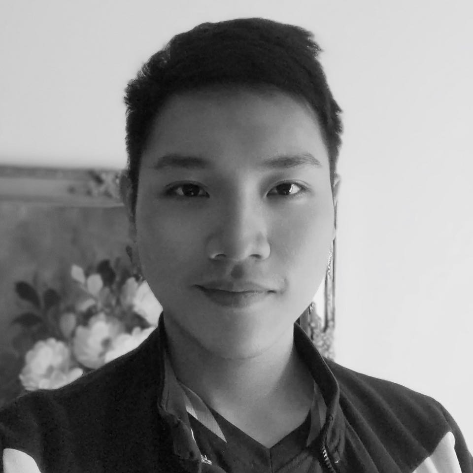 Duy Anh Pham